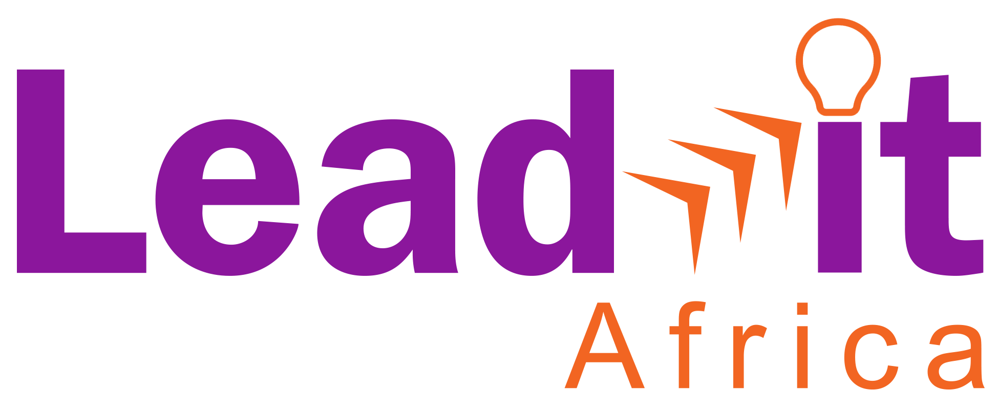 Lead it – Africa LOGO